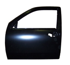 ISUZU D-MAX TFR DOOR SHELL LEFT HAND SIDE FRONT