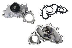 LEXUS ES300 VCV10 WATER PUMP
