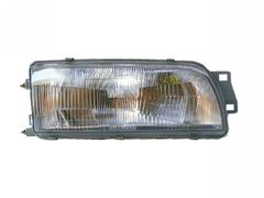 MITSUBISHI LANCER CE WAGON HEADLIGHT RIGHT HAND SIDE