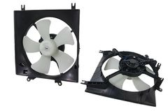 MITSUBISHI MIRAGE CE RADIATOR FAN