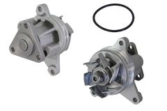 MAZDA TRIBUTE WATER PUMP