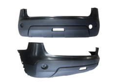 NISSAN DUALIS J10 BAR COVER REAR