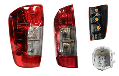 NISSAN NAVARA D23 TAIL LIGHT LEFT HAND SIDE