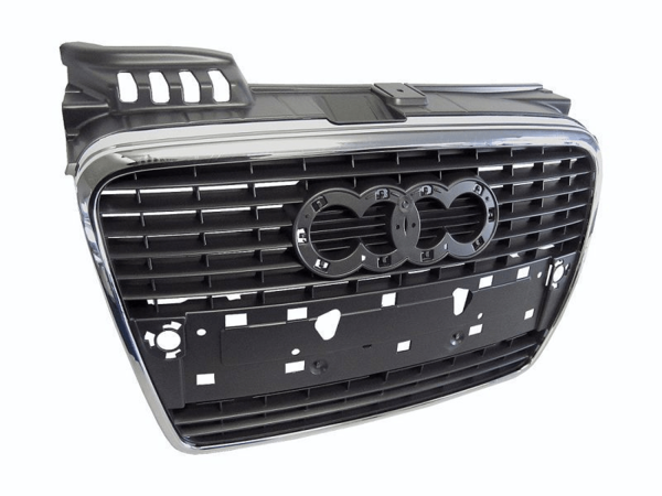 AUDI A4 B7 GRILLE FRONT