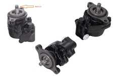 TOYOTA LANDCRUISER 100 SERIES POWER STEERING PUMP