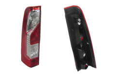 RENAULT MASTER X62 TAIL LIGHT LEFT HAND SIDE