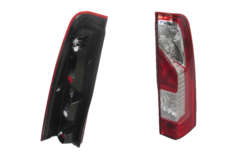 RENAULT MASTER X62 TAIL LIGHT RIGHT HAND SIDE
