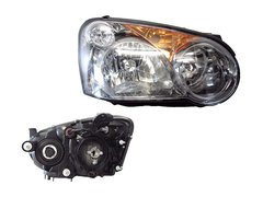 SUBARU IMPREZA GD HEADLIGHT RIGHT HAND SIDE