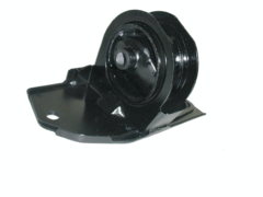 MITSUBISHI GALANT HJ ENGINE MOUNT REAR