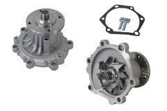 TOYOTA DYNA LY211 WATER PUMP