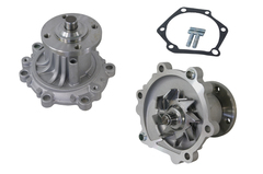TOYOTA DYNA LY220 WATER PUMP