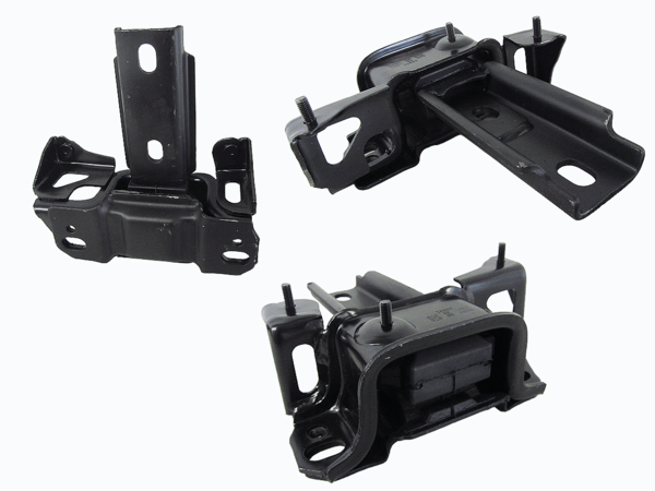 MAZDA 2 DE ENGINE MOUNT BRACKET LEFT HAND SIDE TOP