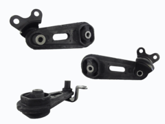 MAZDA 2 DE ENGINE MOUNT REAR
