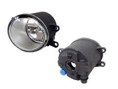 TOYOTA TARAGO ACR50 FOG LAMP LEFT HAND SIDE