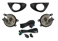 TOYOTA YARIS NCP130 FOG LIGHT KIT