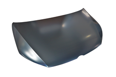 VOLKSWAGEN CADDY 2K BONNET