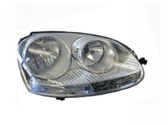 VOLKSWAGEN JETTA 1K HEADLIGHT RIGHT HAND SIDE