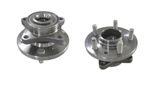 LAND ROVER RANGE ROVER SPORT L320 FRONT WHEEL HUB