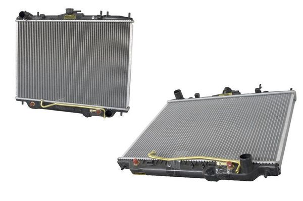 GREAT WALL X240 CC RADIATOR