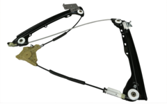 BMW 3 SERIES E92 2D FRONT WINDOW REGULATOR RIGHT HAND SIDE