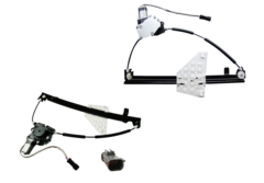 JEEP GRAND CHEROKEE WG REAR WINDOW REGULATOR LEFT HAND SIDE
