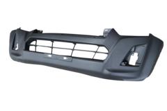 ISUZU D-MAX 4WD BAR COVER FRONT