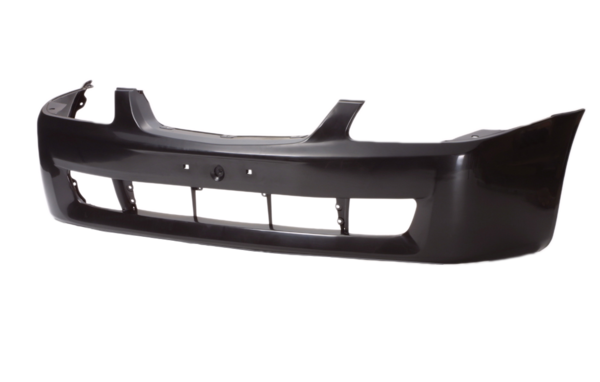 MAZDA 323 BJ SERIES 1 BAR COVER FRONT