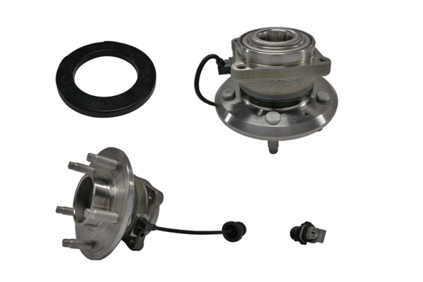 HOLDEN CAPTIVA 5 CG REAR WHEEL HUB