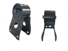 NISSAN MAXIMA A33 ENGINE MOUNT FRONT