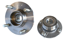 HYUNDAI ELANTRA XD REAR WHEEL HUB