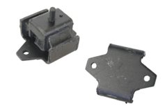 NISSAN PATROL GU ENGINE MOUNT REAR