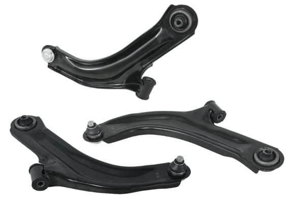 NISSAN CUBE  Z11 / Z12 FRONT LOWER CONTROL ARM  LEFT HAND SIDE