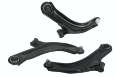 NISSAN CUBE  Z11 / Z12 FRONT LOWER CONTROL ARM  RIGHT HAND SIDE