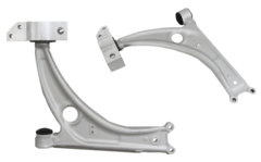 AUDI Q3 8U CONTROL ARM RIGHT HAND SIDE FRONT LOWER