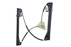 VOLKSWAGEN POLO 6R 4D FRONT WINDOW REGULATOR RIGHT HAND SIDE