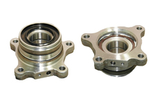 TOYOTA FJ CRUISER GSJ15 WHEEL HUB LEFT HAND SIDE REAR