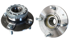 HYUNDAI TIBURON GK SERIES 1 REAR WHEEL HUB