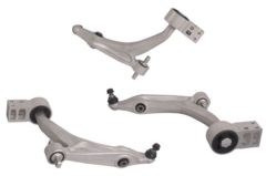 ALFA ROMEO SPIDER CONTROL ARM RIGHT HAND SIDE FRONT LOWER