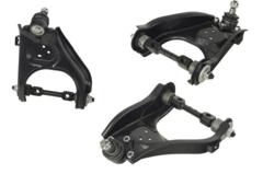 GREATWALL V200/240 K2 CONTROL ARM LEFT HAND SIDE FRONT UPPER