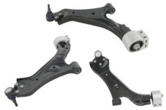 HOLDEN CAPTIVA 5 CG CONTROL ARM LEFT HAND SIDE FRONT LOWER