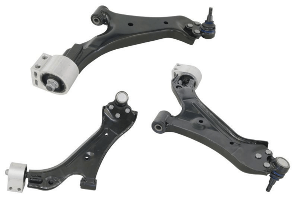 HOLDEN CAPTIVA 5 CG CONTROL ARM RIGHT HAND SIDE FRONT LOWER
