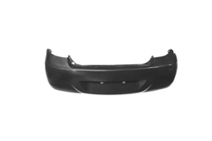 HYUNDAI I20 PB BAR COVER REAR