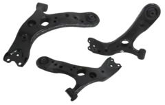 LEXUS CT200H ZWA10 CONTROL ARM RIGHT HAND SIDE FRONT LOWER