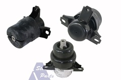 TOYOTA CAMRY MCV20 ENGINE MOUNT FRONT