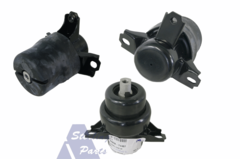 TOYOTA CAMRY MCV36 ENGINE MOUNT FRONT