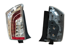 TOYOTA PRIUS ZVW30 SERIES 2 TAIL LIGHT LEFT HAND SIDE