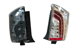 TOYOTA PRIUS ZVW30 SERIES 2 TAIL LIGHT RIGHT HAND SIDE