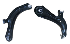 NISSAN PULSAR C12 CONTROL ARM LEFT HAND SIDE FRONT LOWER
