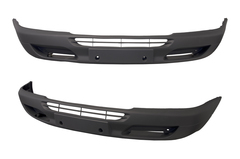 MERCEDES BENZ SPRINTER W903 BAR COVER FRONT