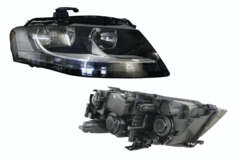 AUDI A4 B8 HEADLIGHT RIGHT HAND SIDE